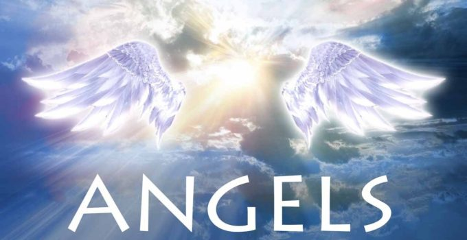 Spiritual Angel Messengers