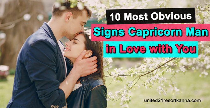 Does capricorn what man a in woman want a What Attracts