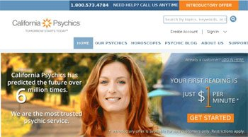 California Psychics Reviews 2019: Legit Answers or Rip-off? | United21