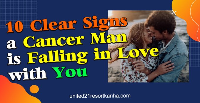 In you a is with love man signs leo falling 8 Things
