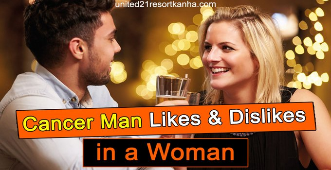 Signs a cancer man is in love with you